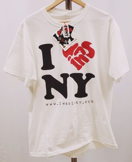 I Was In NY - Original - BENY Brands