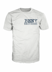 BENY Brothers - Men's Graphic T-Shirt BEBR000001