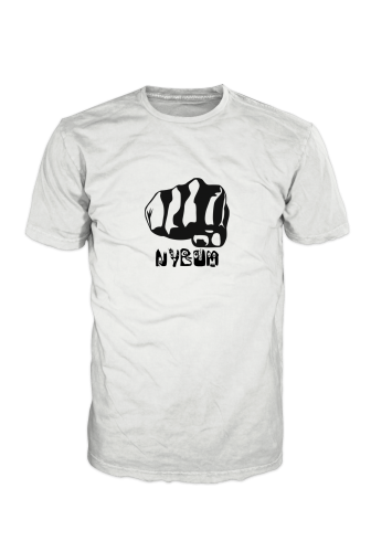 NYBUM Fist - Original Limited Edition T-Shirt - BM000009