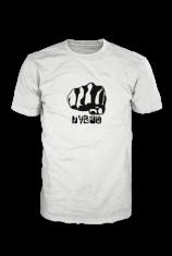 NYBUM Fist - Original Limited Edition T-Shirt - BM000009