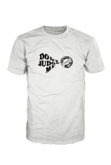 New York Bum Limited Edition T-Shirt Dont Judge Me BM000012
