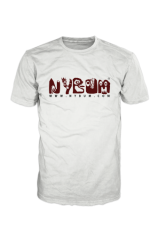 NYBUM aka New York Bum Logo T-Shirt Limited Edition BM000002